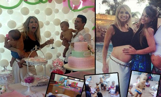 Ideas para festejar un Baby Shower